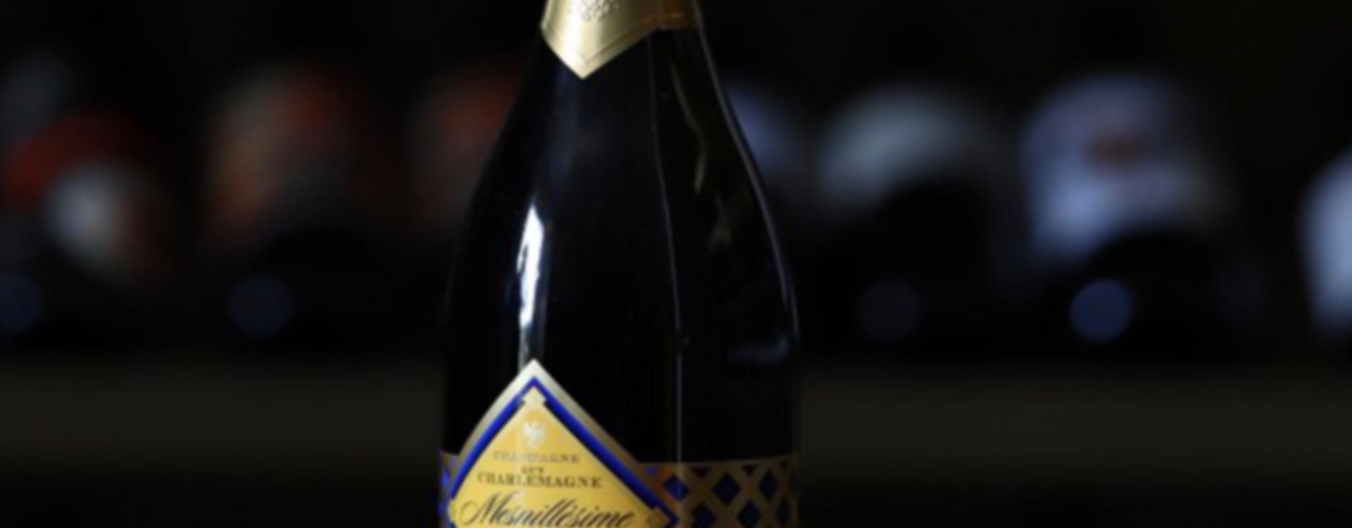 Guy Charlemagne Champagne
