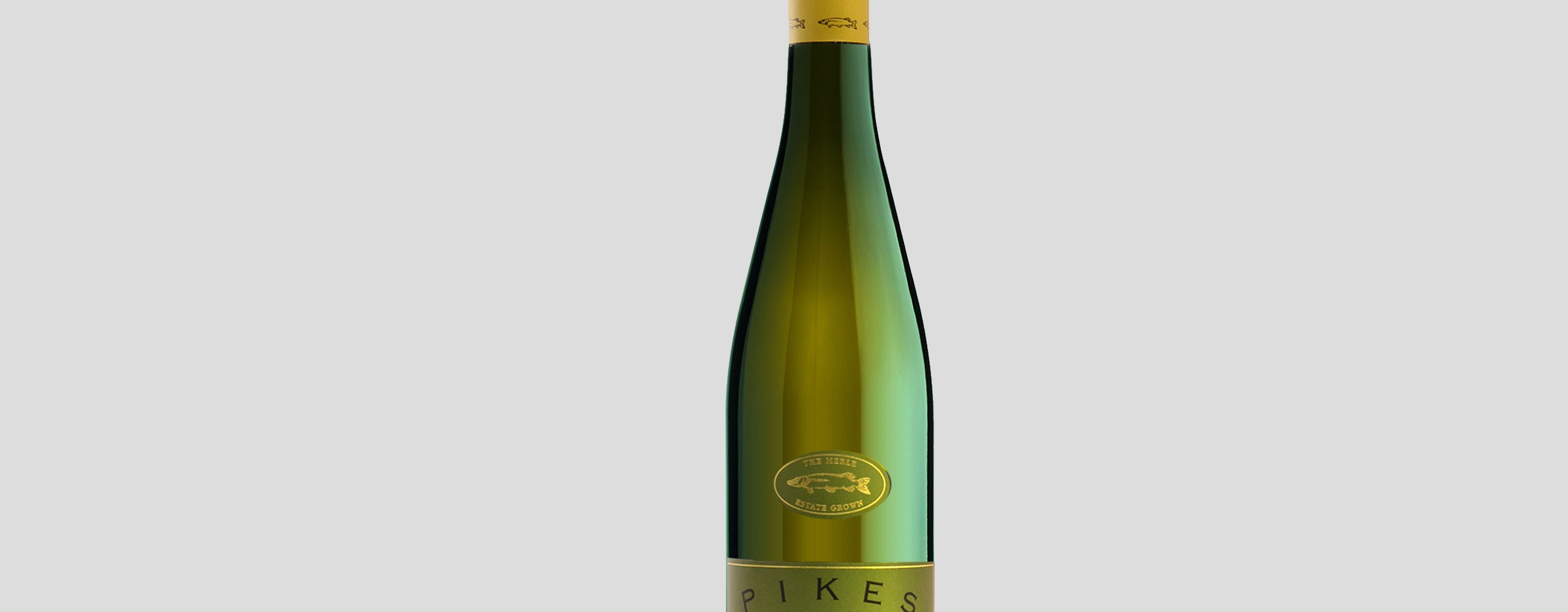 2017 Riesling Reserve, 'The Merle', Pikes